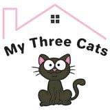My Three Cats